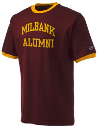 Milbank High School Alumni