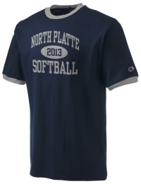 North Platte High School Softball