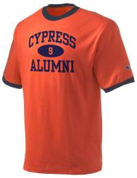 Cypress High School Alumni