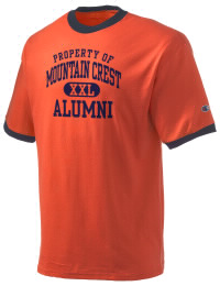 Mountain Crest High School Alumni