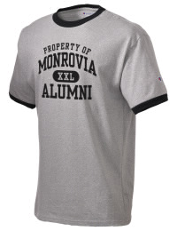 Monrovia High School Alumni