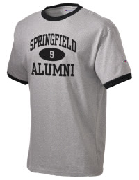 Springfield High School Alumni