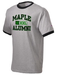 Maple High School Alumni