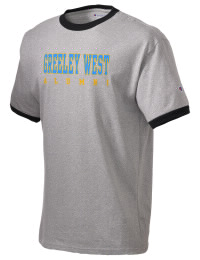 Greeley West High School Alumni