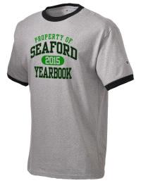 Seaford High School Yearbook