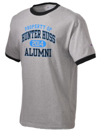 Hunter Huss High School Alumni