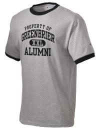 Greenbrier High School Alumni