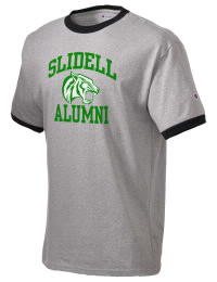 Slidell High School Alumni