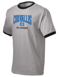 Corvallis High School Alumni