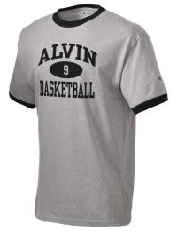 Alvin High School Basketball