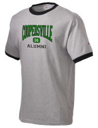 Coopersville High School Alumni