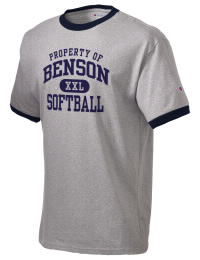 Benson High School Softball