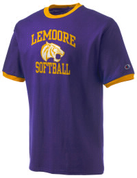 Lemoore High School Softball
