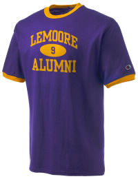 Lemoore High School Alumni