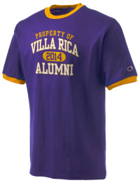 Villa Rica High School Alumni