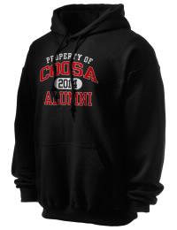 Coosa High School Alumni