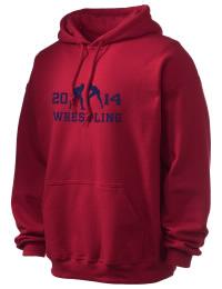 West Aurora High School Wrestling