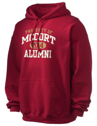 Bishop Mccort High School Alumni