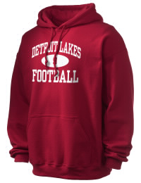 Detroit Lakes High School Football