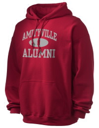 Amityville Memorial High School Alumni