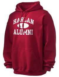 Harlan High School Alumni