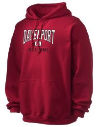 Davenport High School Alumni