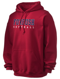 Forbush High School Softball