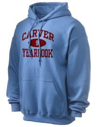Carver High School Yearbook