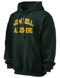 Jim Hill High School Alumni