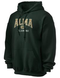 Alma High School Alumni