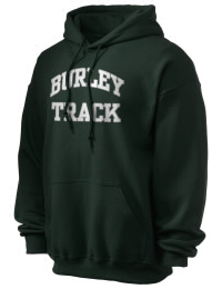 Burley High School Track