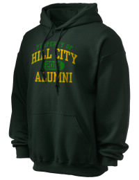 Hill City High School Alumni