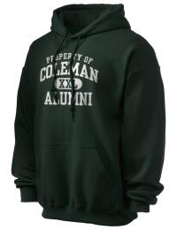 Coleman High School Alumni
