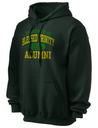 Blessed Trinity Catholic High School Alumni
