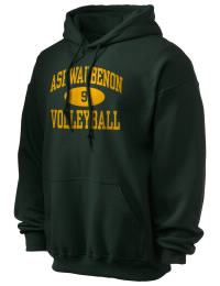 Ashwaubenon High School Volleyball