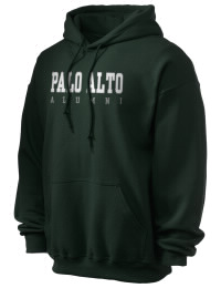 Palo Alto High School Alumni