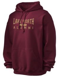 Lake Worth High School Alumni