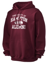 Hampton High School Alumni