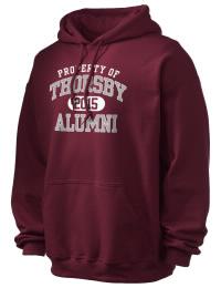 Thorsby High School Alumni