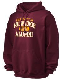Milwaukie High School Alumni