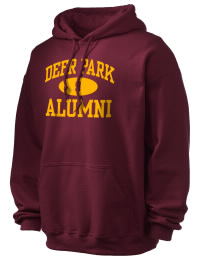 Deer Park High School Alumni
