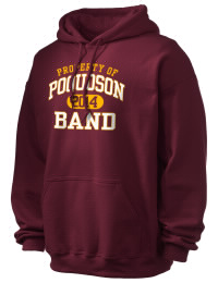 Poquoson High School Band