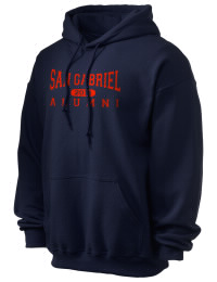 San Gabriel High School Alumni