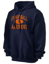 Lyman Hall High School Alumni