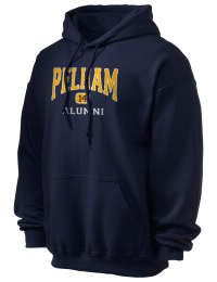Pelham Memorial High School Alumni