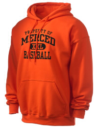 Merced High School Baseball