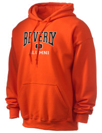Beverly High School Alumni