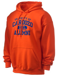 Cardozo High School Alumni