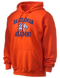 Randleman High School Alumni