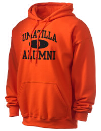Umatilla High School Alumni